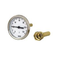 Термометры и комплектующие