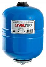 Бак мембранный для горячего и холодного водоснабжения (синий)