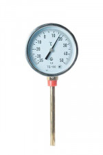 Термометр ТБ-1 100-120-100 радиальный