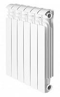 Радиатор алюминиевый Global ISEO 500