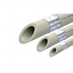 Труба полипропиленовая с алюминиевой вставкой PN 20 STABI PPR FV-Plast