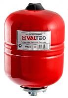 Бак мембранный для отопления (красный),