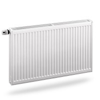 Радиатор сталь. Purmo CV-22-500-1100