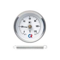 Термометр БТ-30 накладной d63, 0-150*