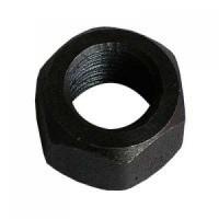 Гайка черная DIN 934
