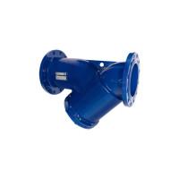 Фильтр сетчатый с магнитной вставкой фланцевый тип 021Y Dendor