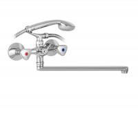 Смеситель для ванны и душа 607 ЕVROSTAR