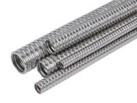 Труба Flexy гофрированная, нержавеющая сталь, отожженная