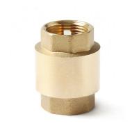 Клапан обратный с пластиковым запорным диском Pro Aqua