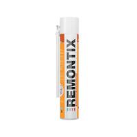 Пена монтажная всесезонная Remontix 750 ml