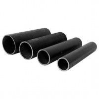 Труба электросварная черная ГОСТ 10704-91