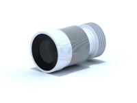 Гофра для унитаза 110 мм АНИ